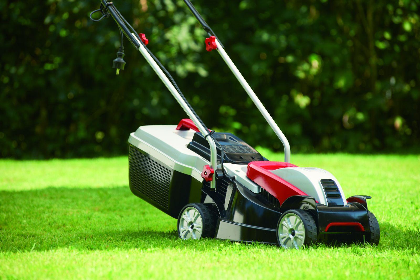 5 главных ошибок при покупке газонокосилки