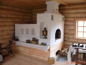 Мини русская печь своими руками фото 731