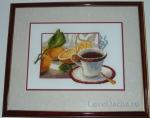 схемы вышивки крестом чай с лимоном поэтому термобелье
