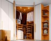 Угловые шкафы: за и против